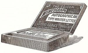 Bingcom1889_edison_mimeograph